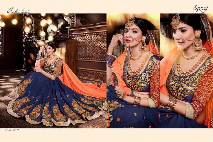 https://flic.kr/s/aHskUjonwz | 712- Saroj Angel-4 Saree 8037 Full-Set @Discount | #Discount* All Catalogues. Shipping Extra* | *T&C Apply| Contact us: Whatsapp: +91 9099919996 Or  Email: wholesale@99shoppers.com   #DesignerSaree, #PartyWearSaree, #Saree, #Buy-Designer-Saree-Online, #Online-Saree-Shopping, #SareeForWedding, #IndianSaree