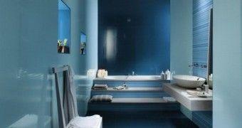 bathroom paint blue by http://jamesgathii.com/