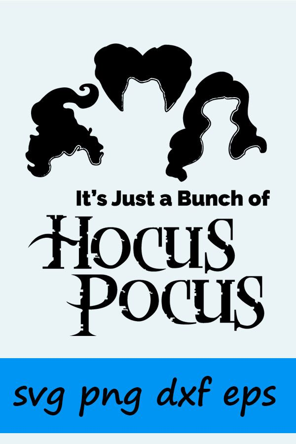 4 Free Hocus Pocus Svg Files For Cricut And Silhouette Cameo Projects Cricut Halloween Cricut Projects Beginner Cricut