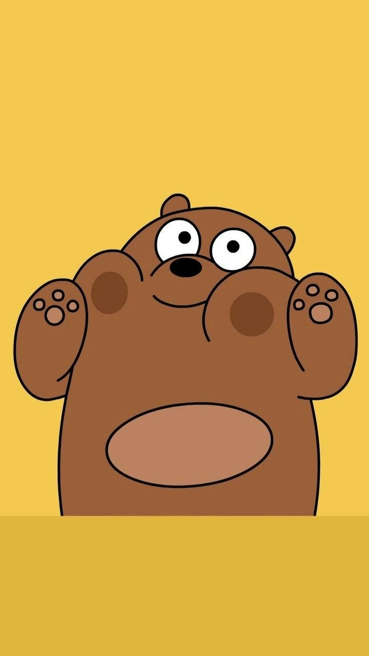 Is Bare Minerals Makeup Cruelty Free: We Bare Bears Wallpapers