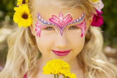 face painting: Images Results, Children Faces Paintings, Paintings Ideas, Google Images, Festivals Activities, Activities Thumbnail, Princesses Parties, Faces Paintings Flower, Children Festivals