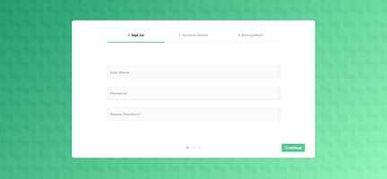 Multi-Step Form Modal - Show & Tell - Webflow Forums