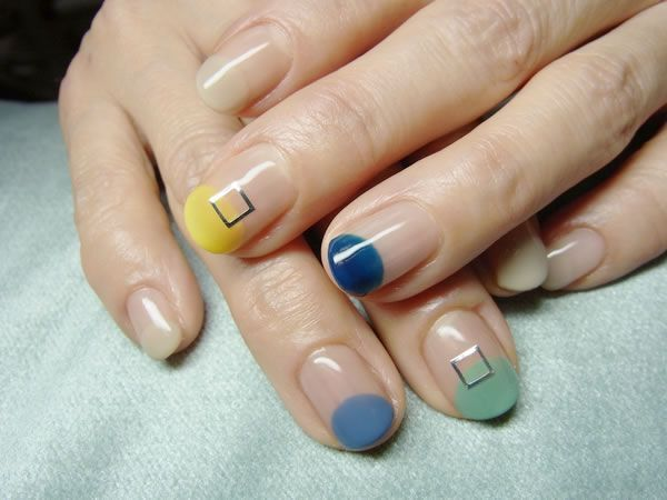 4 Manicures I'm Loving For Spring | Lovelyish