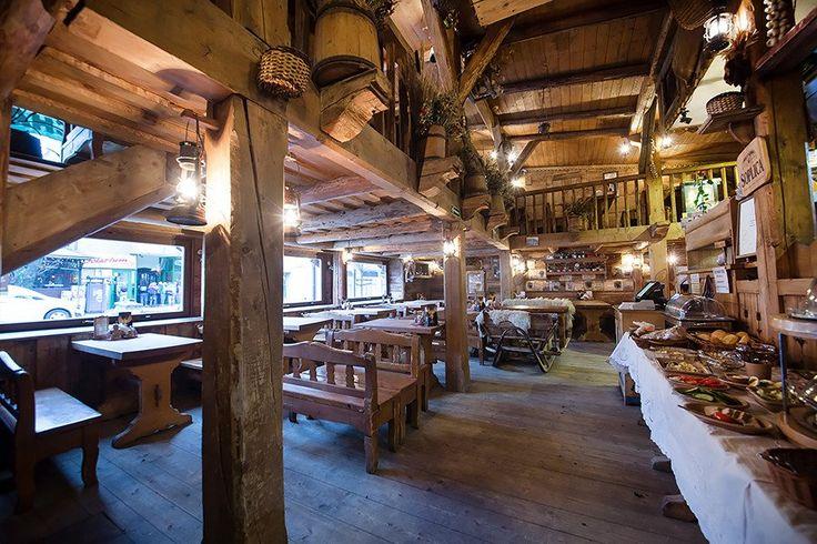 Stek Chalupa, Закопане: просмотрите 415 объективных отзывов о Stek Chalupa с оценкой 4 из 5 на сайте TripAdvisor и рейтингом 14 среди 160 ресторанов в Закопане.