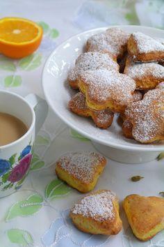 Просто и вкусно: Тыквенное печенье с кардамоном и апельсиновой цедрой