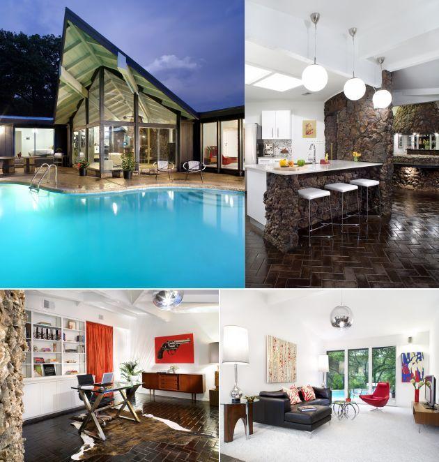 Modern Homes Austin: 28 Best Balustrade Ideas Images On Pinterest