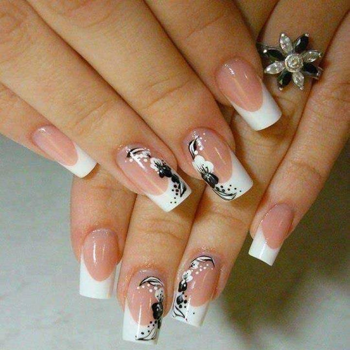 The 19 best acrigel isi images on Pinterest | Nail arts, Nail ...