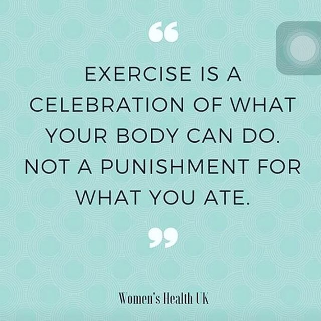 """I used to say this all the time: """"I workout like this so I can eat ____..."""" (Usually it was cheesecake that I said because let's be real, nothing is better than cheesecake) Then I learned the power of food. What it does to us mentally, physically, and even emotionally. It became increasingly clear that no matter what I tried to """"burn off"""", I still had anxiety, skin issues, and an upset stomach 80% of the time. Now food is my FUEL. I know what I should and shouldn't eat for my body and mind…"""