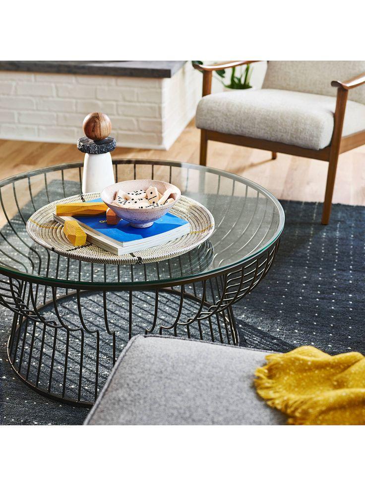 17++ West elm black marble coffee table ideas