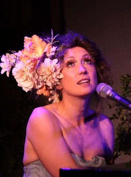 Elizaveta (aka: Elly K.) http://elizaveta.typepad.com #music