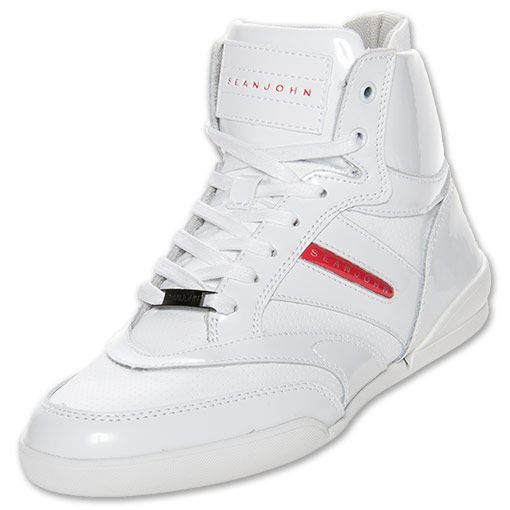 Men's Sean John Monaco Casual Shoes