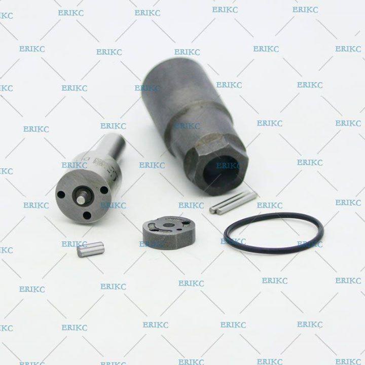 Buy ERIKC 095000 5600 Injector Overhaul Repair Kits 19# Valve Plate