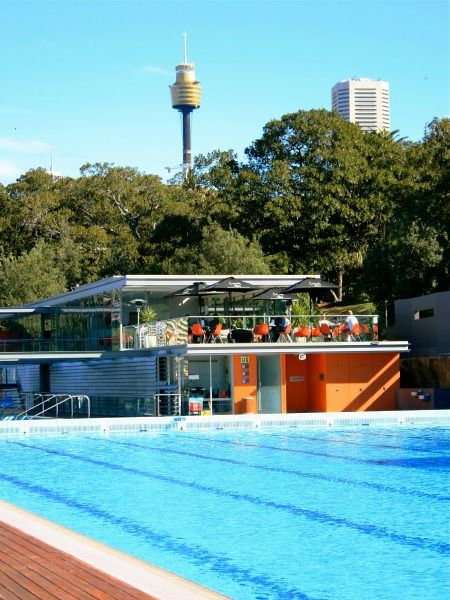 A hidden gem, but super central, Andrew Boy Charlton Poolside Cafe is the perfect location for corporate and private events in Sydney. www.eventbirdie.com