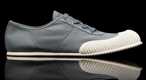 Prada Sneakers// Spring/Summer 2014