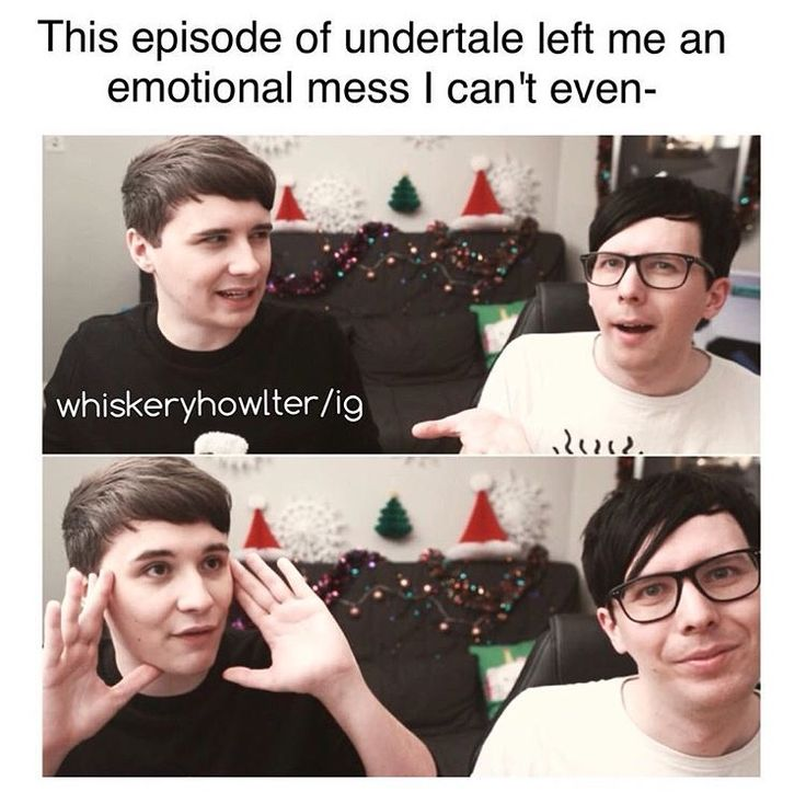 Are amazingphil and danisnotonfire dating 4
