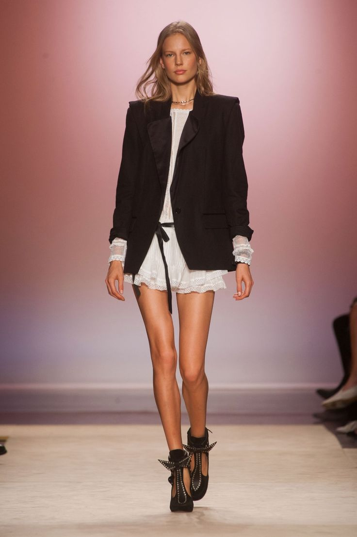 Isabel Marant 2014 collection