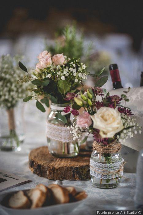 Oltre 25 fantastiche idee su centrotavola su pinterest - Abbellito con decorazioni ...