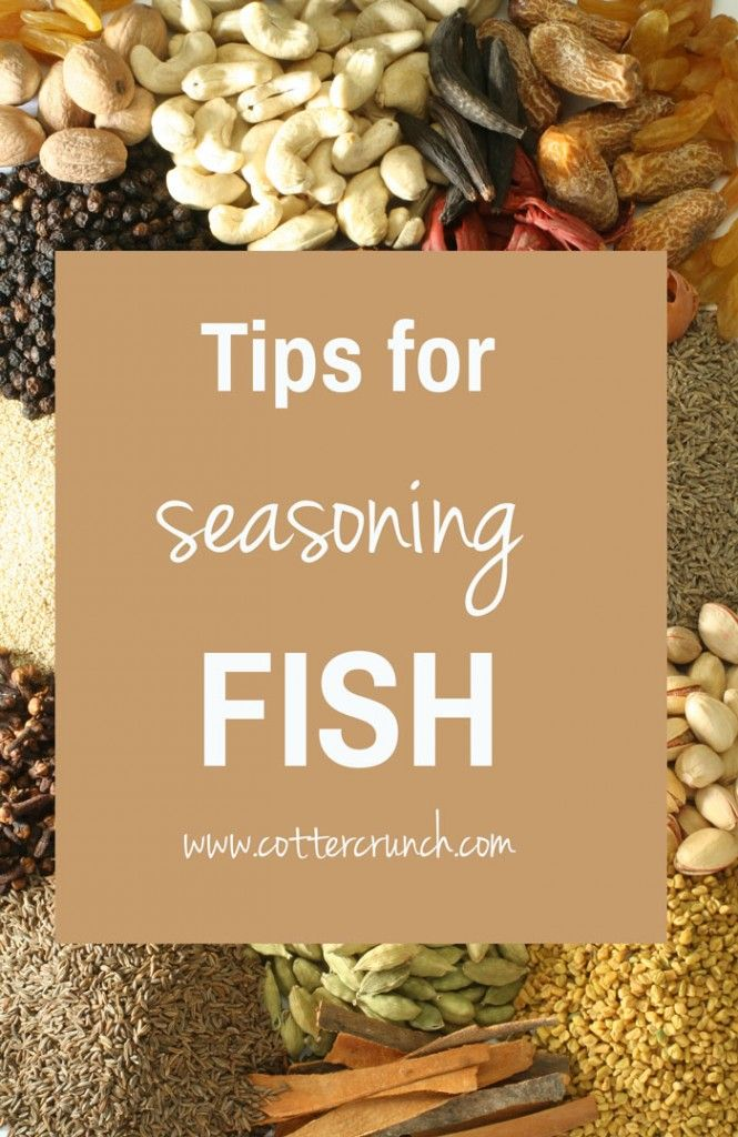1000 ideas about types of fish on pinterest poached for How to season fish for baking
