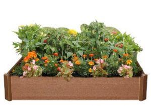 Raised Bed Garden Designs - iSaveA2Z.com