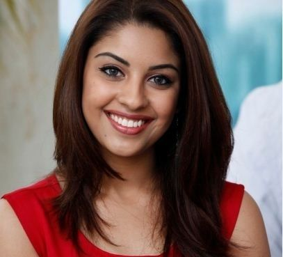 Latest Richa Gangopadhyay Images