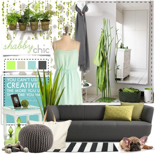 73 Best Shabby Chic Living Room Images On Pinterest Chic