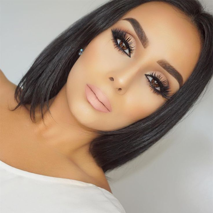 Simply beautiful @Houdacasablanca wearing Flutter® Lashes in INTOXICATING ✨Visit us at FlutterLashes.com✨