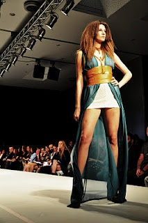 from axdw s/s2012 show