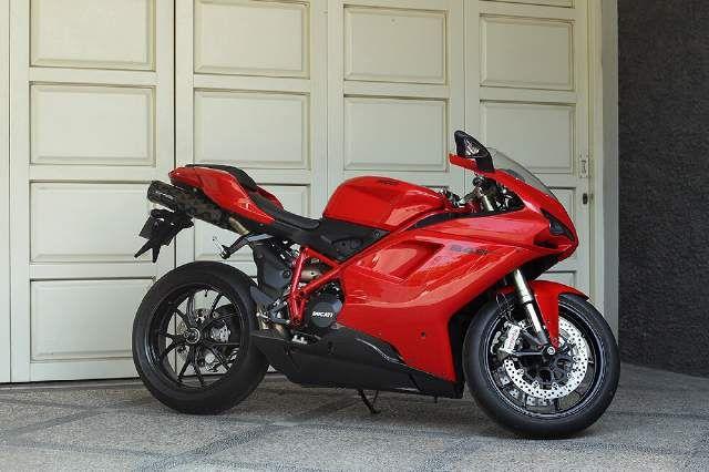 Jual Ducati Streetfighter  Bekas