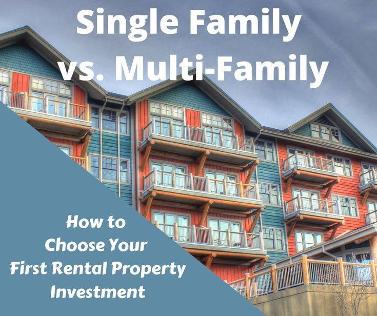 After You Decide To Get Into Rental Properties You Need To Figure Out If Your First De Rental Property Investment Real Estate Buyers Rental Property Management