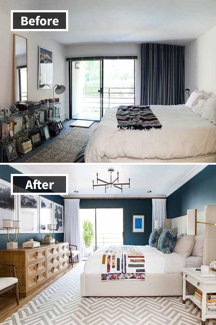 Bedroom Bedroom Renovation Master Bedroom Makeover Small Master Bedroom
