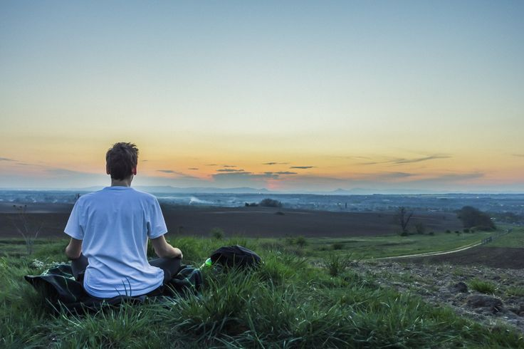 How to Stick to a Meditation Routine #guidedmeditation #meditationroutine #jasonstephenson