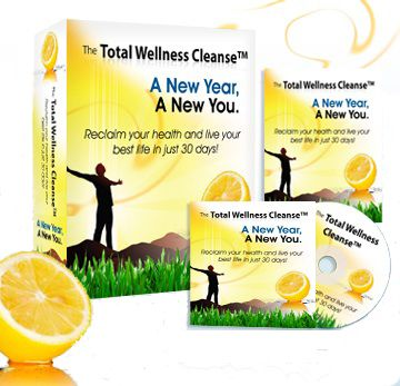 Total Wellness Cleanse is a classic example of what you get for what you pay for. A complete detox cleansing program, perfect for anyone looking to shed off extra pounds, suffering from bad stomach upsets, stressful lifestyle with terrible eating habits, or experiencing bad nutrition problems.