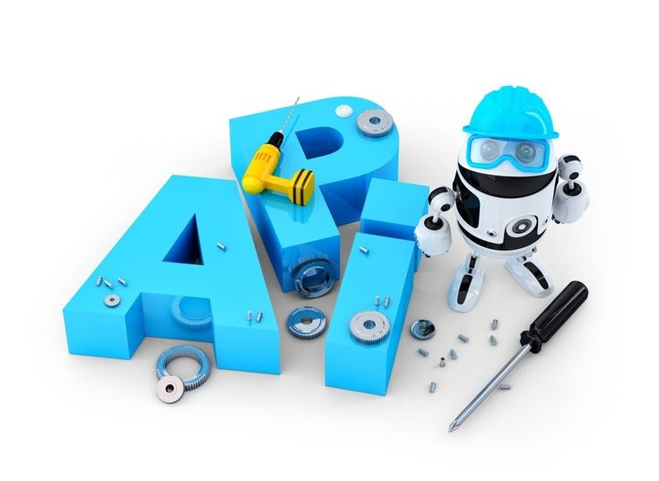 What does API stand for? What about REST? SOAP? XML? JSON? WSDL?