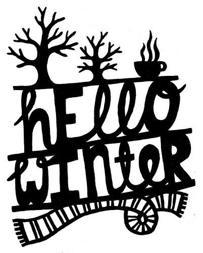 Winter by shyfly