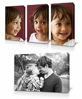 This website has reviews, deals, etc - Photo books, Canvas & more. Canvas Print Deals, Coupon Codes, Discounts and Sales