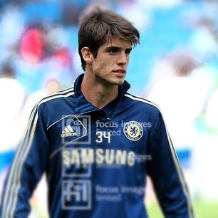 Lucas Piazon. Easily the sexiest man alive. <3