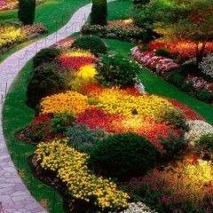 10 Ошибки, которых следует избегать Хотя озеленение вашего двора