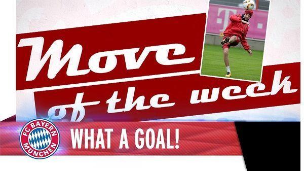Piękny gol Thomasa Muellera po podaniu Arjena Robbena • Trening Bayernu Monachium • Świetna akcja dwóch gwiazd Bayernu • Zobacz >> #bayern #bayernmunich #football #soccer #sports #pilkanozna