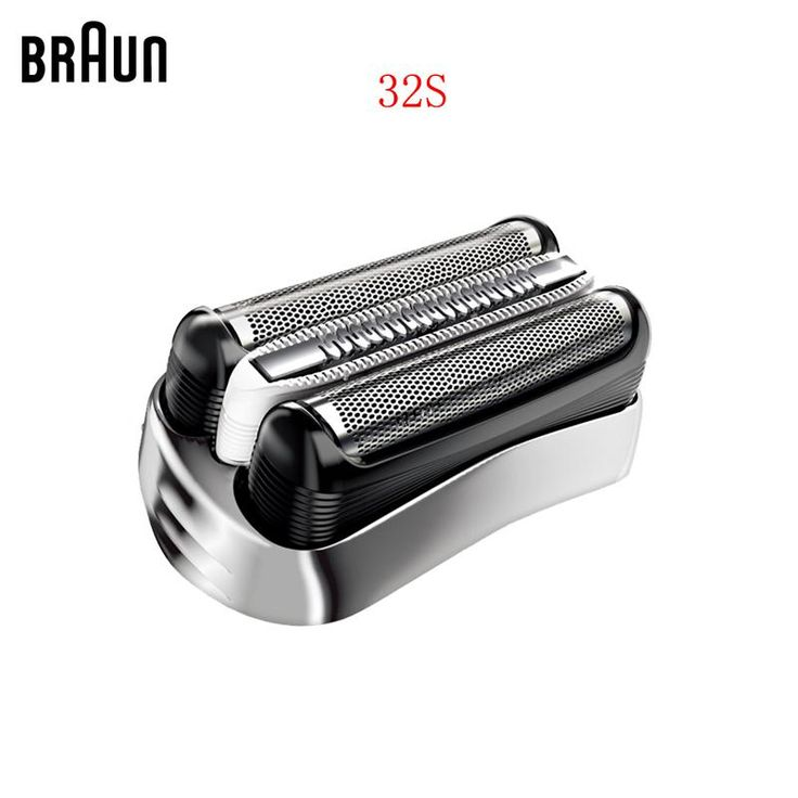 Braun Electric Shavers Electric Razor for Men Series 3 Blades