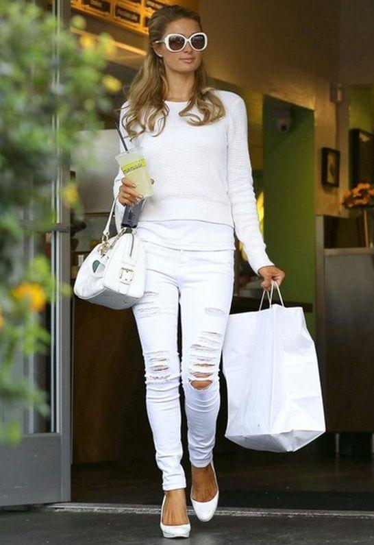 146 best images about Frame Denim on Pinterest   Skinny jeans ...