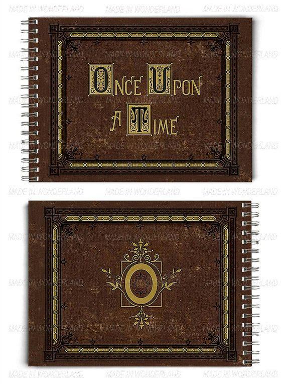 Il était une fois livre de contes livre de par WonderLandForYou