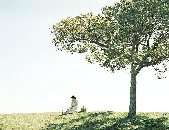 on Sunday afternoon by baku*, via Flickr