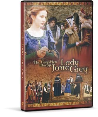 Lady Jane Grey (DVD)
