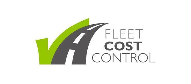 Cliente: Fleet Cost Control  Diseño de logotipo para broker de seguros para flotillas de autos.