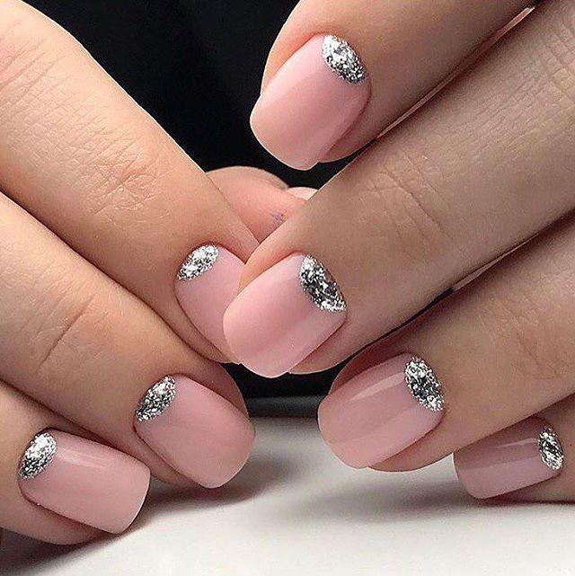 WEBSTA @ manicur_nails_arts - Понравилась идея?➡ ❤#идеиманикюра #френч #дизайнногтей #шеллак #nail #модныеноготки #nails #nailswag #instanails #cutenails #маникюр #дизайнногтей #мода #ногти #взаимныелайки #лайкиinstagram #like4like #nailspolish #cutenails #cute #fashion #followme