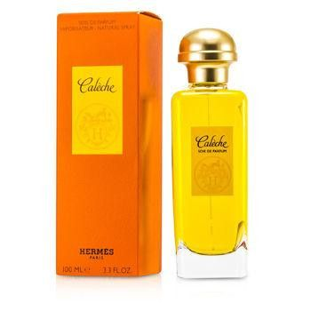 Caleche Soie De Parfum Spray - 100ml-3.3oz