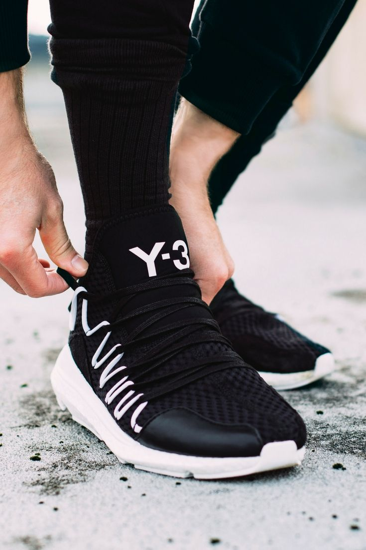 e66be653114c2 Up the style stakes with the Y-3 Kusari 🔥