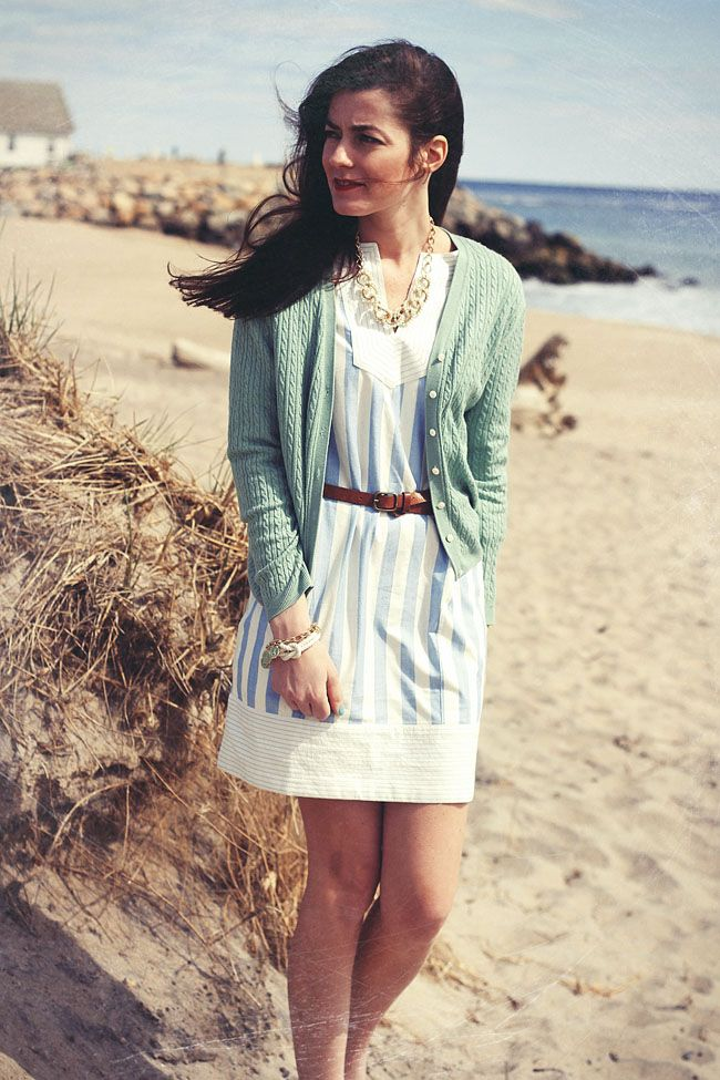 Sarah Vickers: At The Beaches, Beaches Beautiful, Summer Dresses, Day Outfits, Summer Outfits, Graduation Outfits, The Dresses, Beaches Style, Beaches Fashion