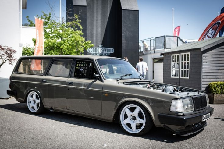 25+ best ideas about Volvo station wagon on Pinterest | Volvo 850, Volvo wagon and Volvo ...