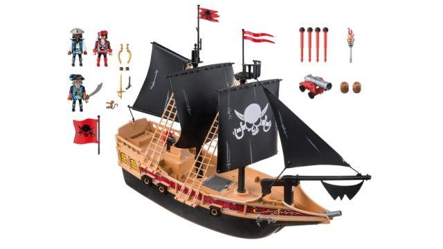 Playmobil Pirates 6678 Piraten aanvalsschip kopen? Bespaar tot 70% met onze nieuwste Playmobil prijsvergelijker.